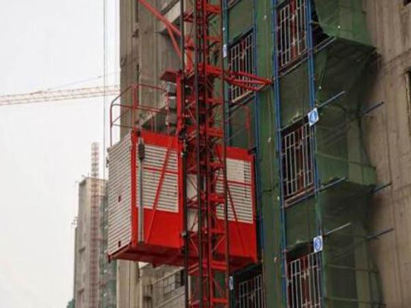 簡易電梯和簡易升降機有區別嗎?